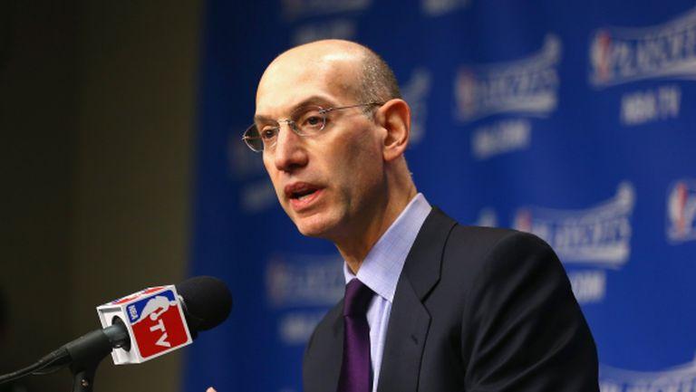 Рязането на заплати в НБА започна от най-високо