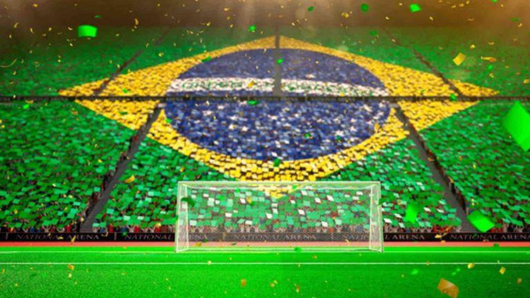 Бразилските футболисти от първите четири дивизии излизат в платен отпуск