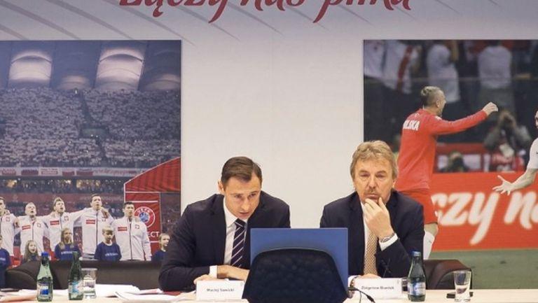 Полските клубове ще получат финансова подкрепа от федерацията