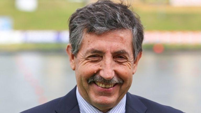 Президентът на Международната федерация по кану-каяк е диагностициран с коронавирус