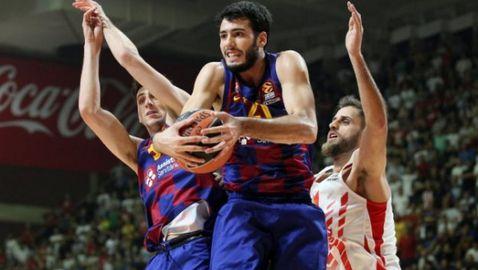 Играчи на Барселона бесни заради изтичане на информация