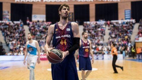 Капитанът на Барселона даде яснота за намалените заплати на играчите