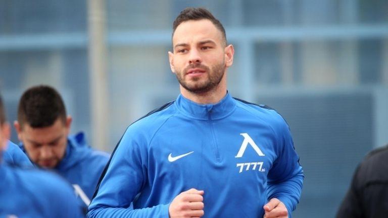 Симеон Славчев: Трябваше да помогнем на Левски