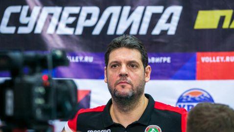 Пламен Константинов: Очаквахме по друг начин да завърши първенството