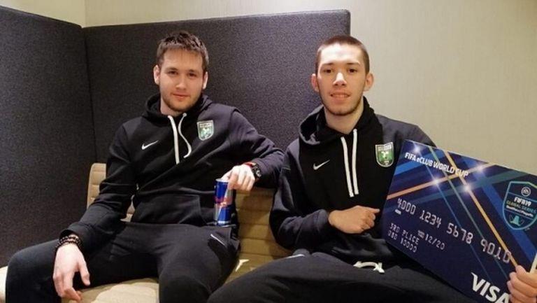 """Топ играчът на FIFA 20 Сезер Сабриев: Заплатите на геймърите са като в """"А"""" група"""