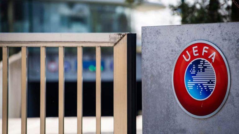 УЕФА свика нова среща в сряда, ще се обсъждат три важни теми