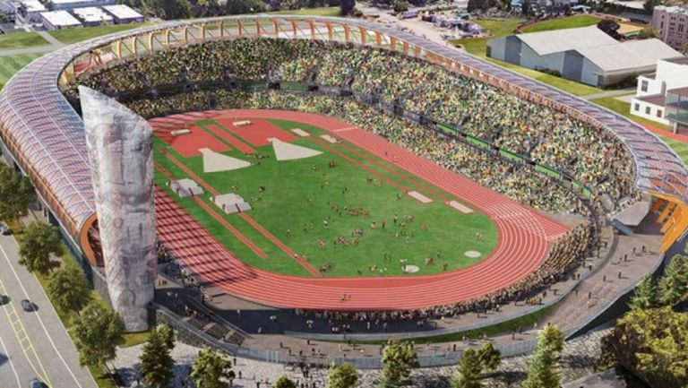 СП по лека атлетика в Юджийн ще е през 2022 г. след обявените нови дати на Олимпиадата