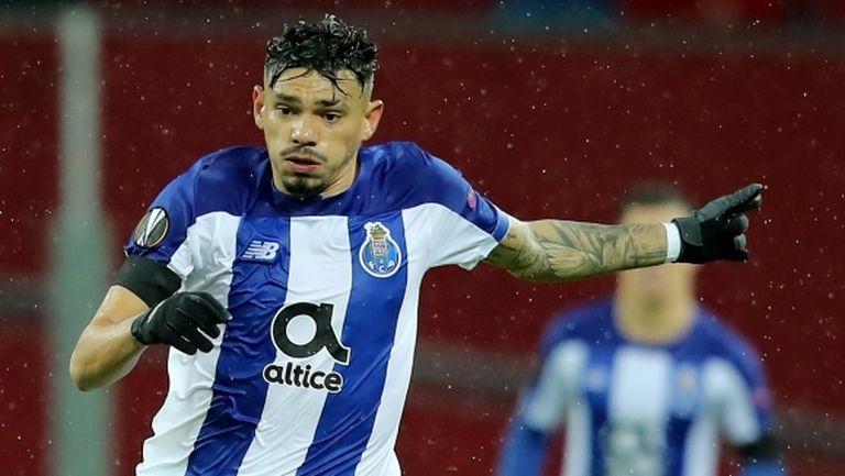Наставникът на Рома дал съгласието си за голмайстора на Порто