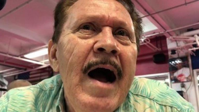 Коронавирусът уби откривател на Майк Тайсън