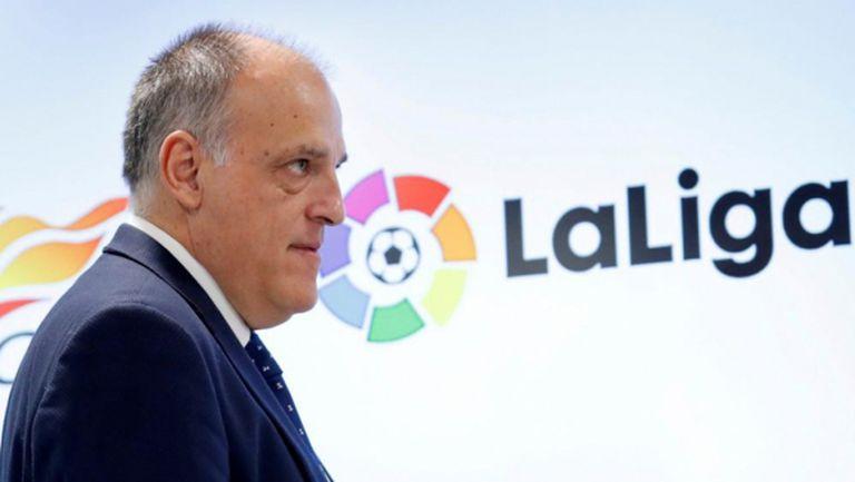 Ла Лига: Ако първенството не започне до 27 юни, слагаме край