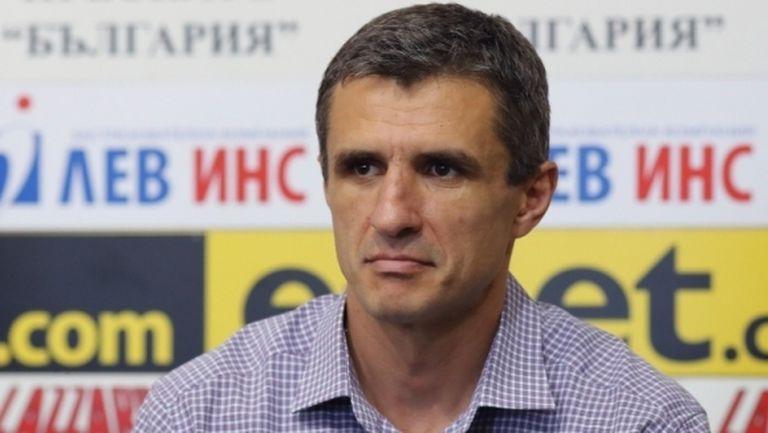 Иван Гавалюгов: Няма аргументи защо да бъде нулева година