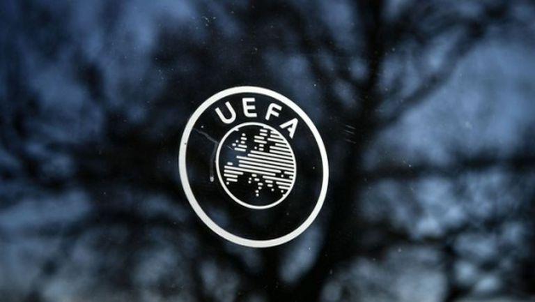 УЕФА отново отложи баража на България с Унгария