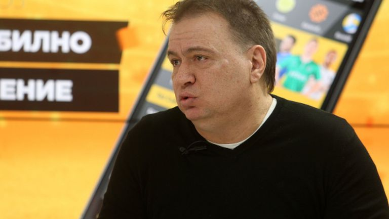 Павел Колев е готов за открит диспут с Жейнов