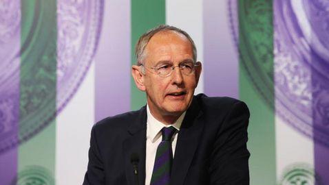 Изпълнителният директор на Уимбълдън: Тази година може да няма повече тенис