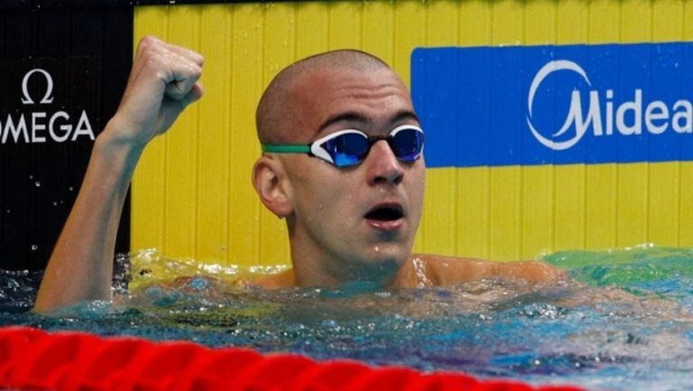 Плувната легенда Ласло Чех ще изчака своя последен олимпийски шанс в Токио 2021