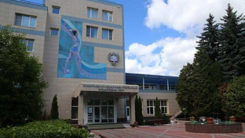 Ирина Винер не се шегува – руските гимнастички продължават тренировки