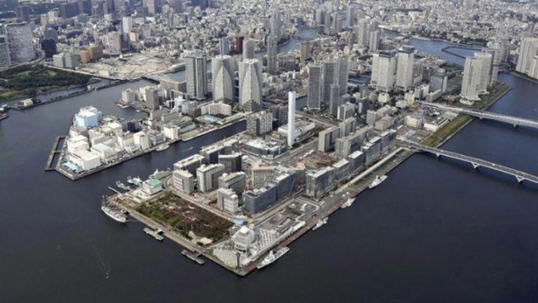 Олимпийското село в Токио може да се използва като временна болница