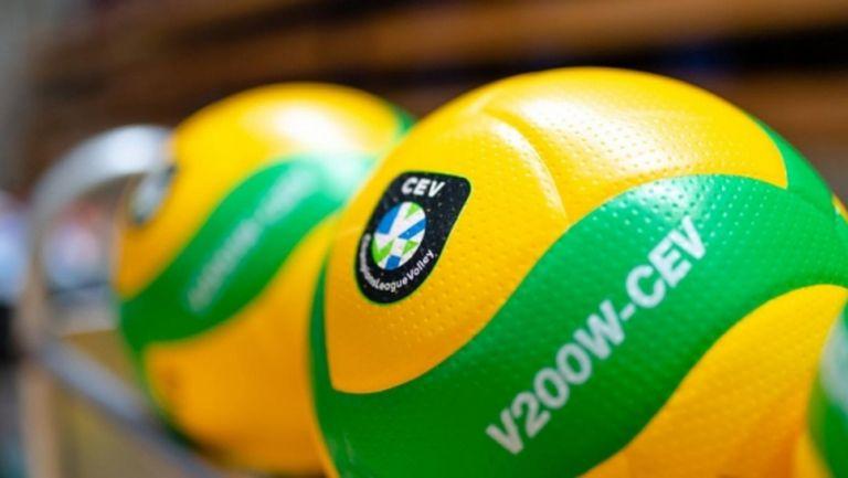 CEV подпомага с 2 600 000 евро участниците в евротурнирите