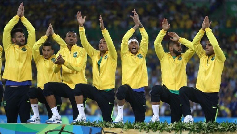 ФИФА с промени за олимпийския турнир по футбол