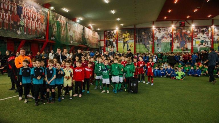 Проектът на БФС за детските турнири по футбол се измества за късното лято