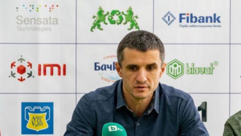 Кметът на Ботевград: Надявам се УС на БФБ да вземе справедливо решение