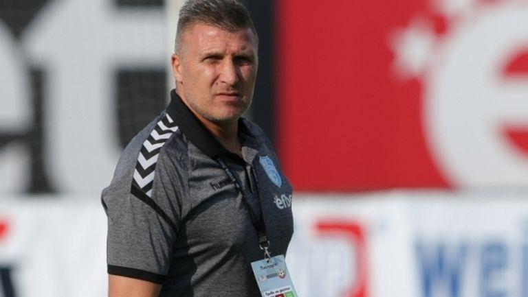 В Спартак (Плевен) готови да останат във Втора лига, ако няма изпадащи отбори