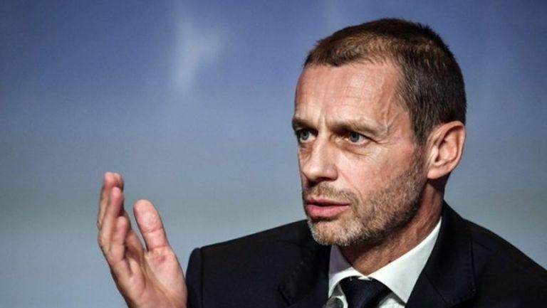 Чеферин: Не може администрацията на ФИФА да решава кой колко пари ще получи