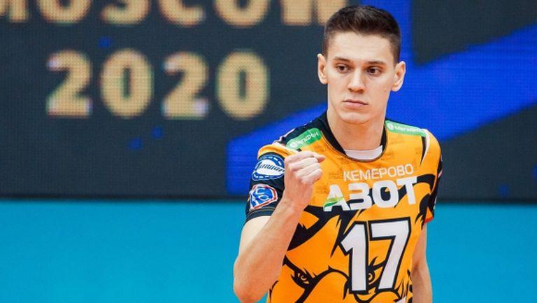 Както първо Sportal.bg написа: Виктор Полетаев преминава в Зенит (Санкт Петербург)