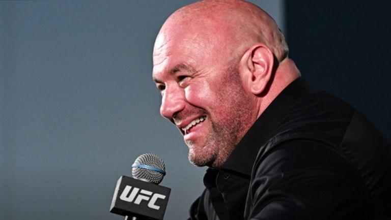 Дейна Уайт: UFC 249 ще се проведе на частен остров (видео)