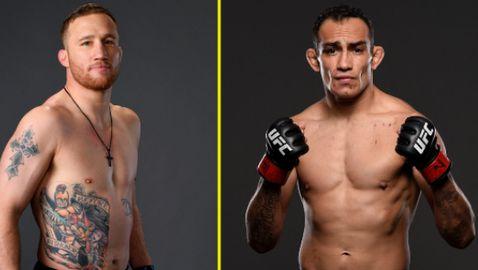 Обявиха бойната карта за UFC 249