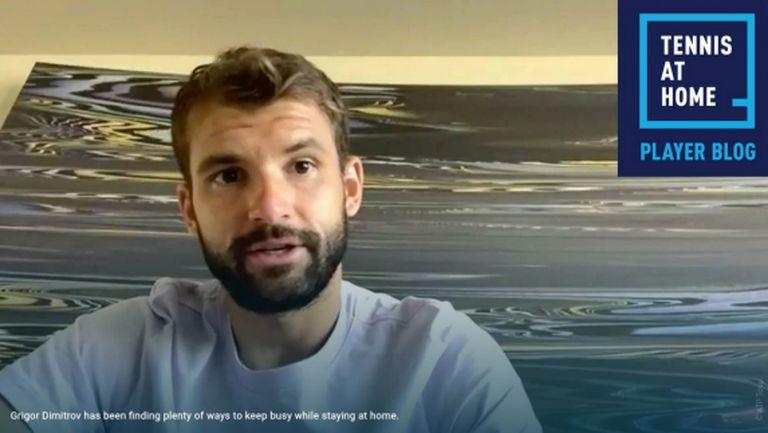 Григор: Луд фанатик съм на тема пране, много съм добър в...