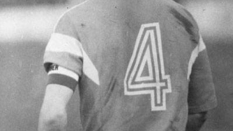30 години от номер 4 на Стоичков