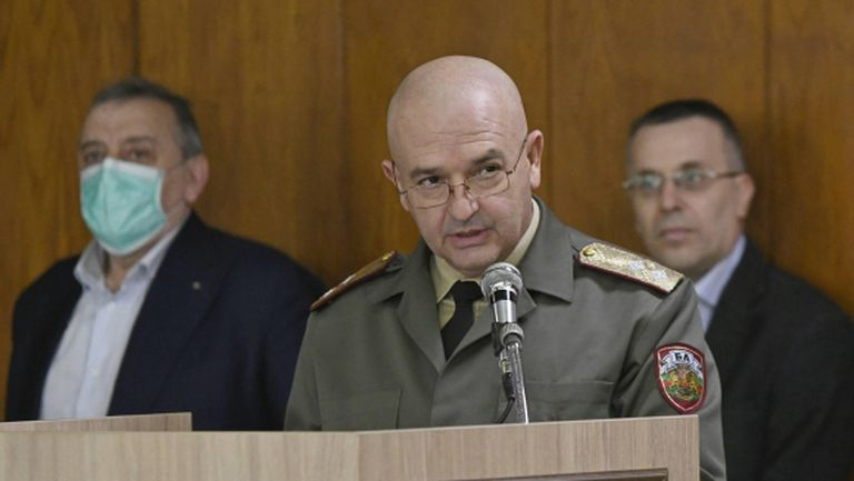 Генерал Мутафчийски се разчувства, обяви кое е най-ценното дарение до този момент (видео)