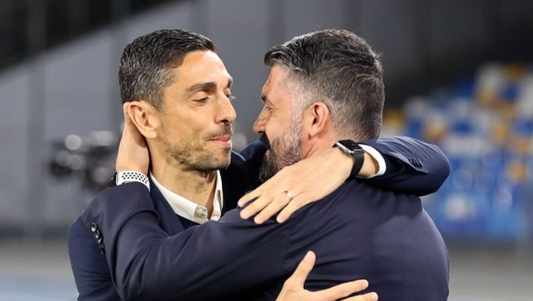 И треньорите в Италия против намаляване на заплатите