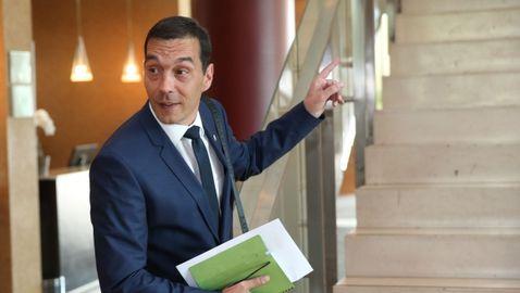 Петричев: Убеден съм, че имаме всички аргументи да вдигнем титлата