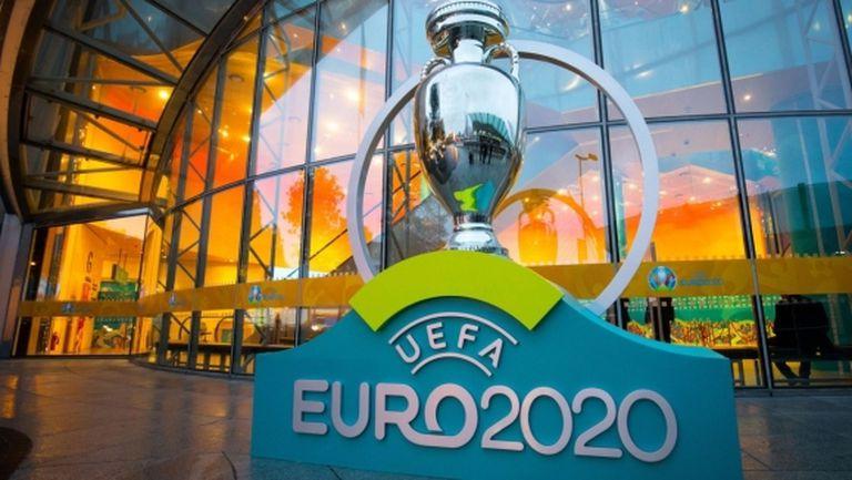УЕФА все още вярва в оригиналния формат на Евро 2020, преговаря се с всички градове-домакини