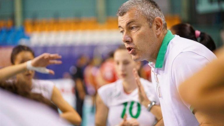 От Треньорската комисия не са търсили Димо Тонев