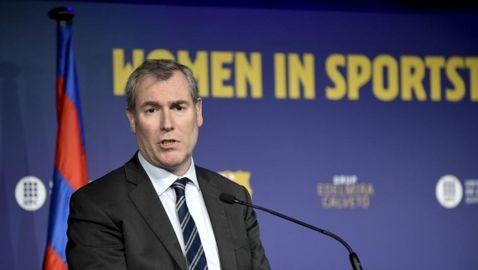 Шестима ръководители на Барселона подадоха оставките си