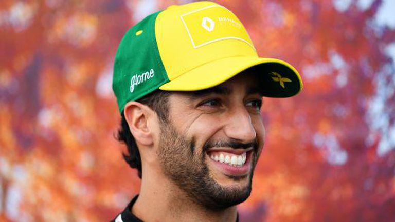 Рикардо: Важно е и пилотите да имат думата в организацията на сезона