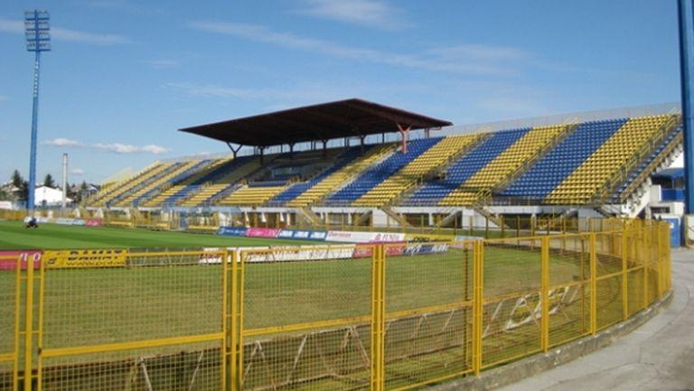 Хърватският клуб, в който играе Боби Цонев, няма да фалира