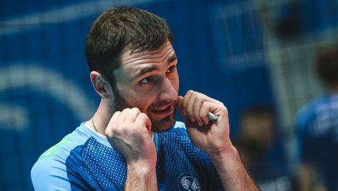 Треньорът на Динамо: Цветан Соколов е сред най-добрите диагонали в света и ще добави мощ и стабилност