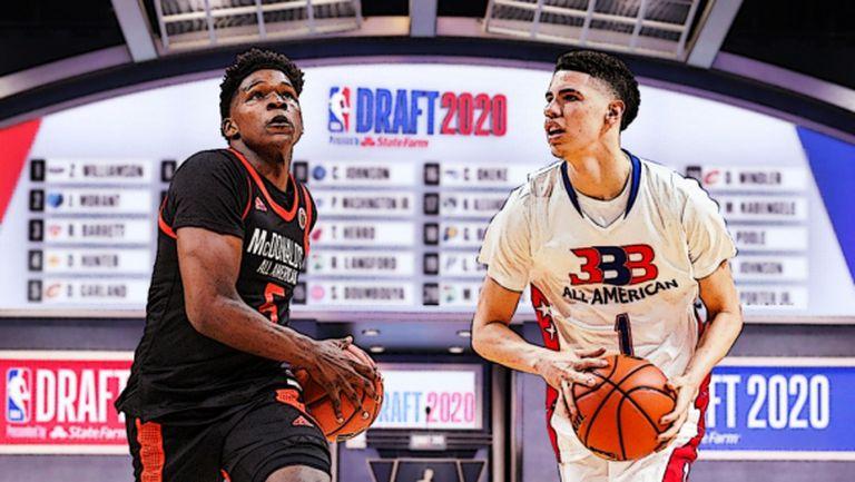 Драфт 2020 в НБА е пред отлагане