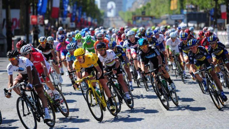 """Организаторите на """"Тур дьо Франс"""" не мислят за анулиране, а за отлагане"""