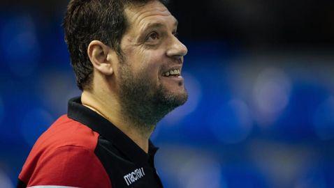 В Русия признаха Пламен Константинов за треньор №1 на сезона