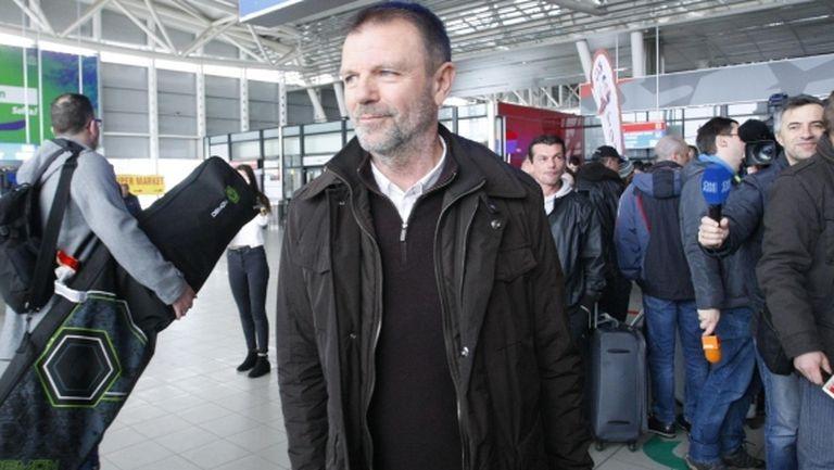 Стойчо Младенов: Може да се върна в България