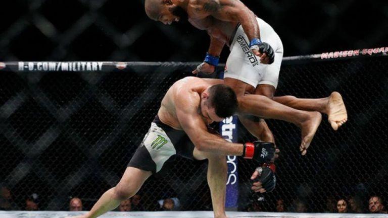 UFC планират реванш между Ромеро и Уайдман