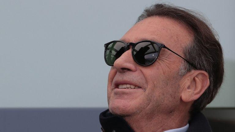 Челино продължава да упорства: Бреша повече няма да играе през този сезон
