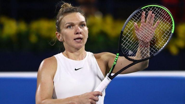 Халеп притеснена за целия тенис сезон покрай пандемията