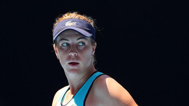 """Руска тенисистка изрази """"сериозни съмнения"""", че сезонът ще бъде довършен"""