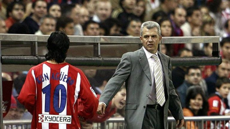 Бивш треньор на Атлетико: Казаха ми, че ако пратя Агуеро при резервите, пресата ще ме убие